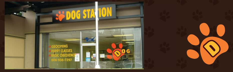 Dog Station Grooming Training & More